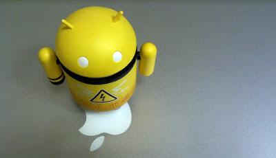 Ofertas en 7 móviles Android y en un iPhone