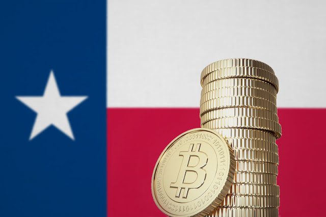 Texas State Securities Board Shutdown three Cryptocurrency Scams