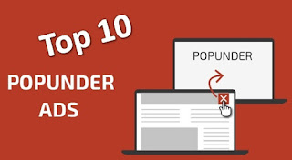 Top 10 Empresas PopUnder