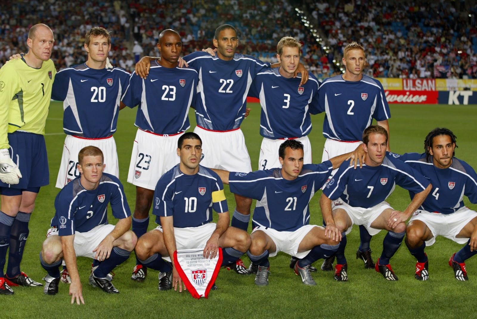 qu mens soccer team - HD1600×1070