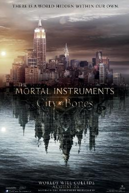 The Mortal Instruments: City of Bones online
