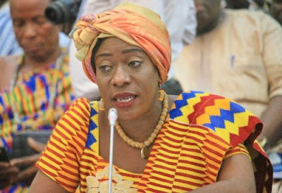 Minister Of Tourism, Arts & Culture Reassures Ghana Movie Industry