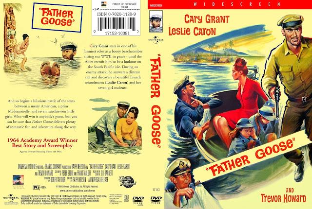 Gung Ho DVD Cover