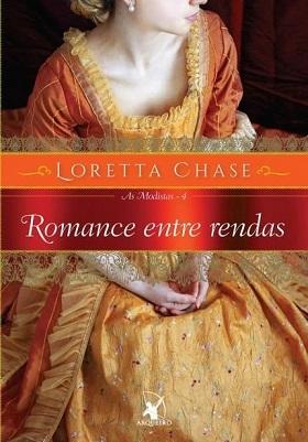 Romance Entre Rendas