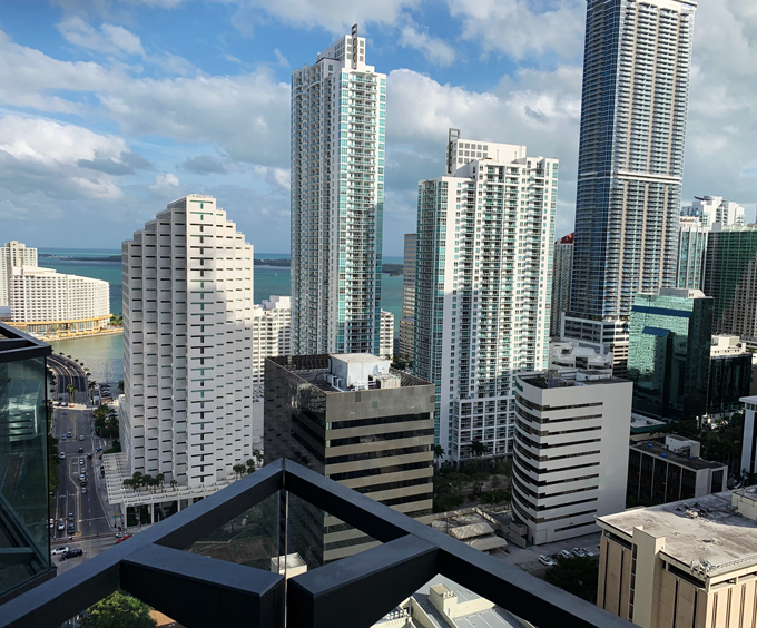 Miami Travel Diary, Miami Travel Guide, Miami City Guide, Downtown Miami, Brickell Miami