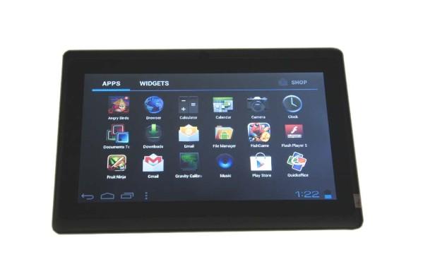 Ersys Epad Challenger II, Tablet Khusus Game Dengan Android ICS  Layar 7 Inci Harga Murah