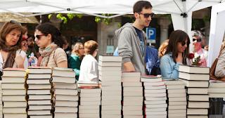 Αθήνα: Η Παγκόσμια Πρωτεύσουσα Βιβλίου για το 2018 – Θα γεμίσει γωνιές ανάγνωσης