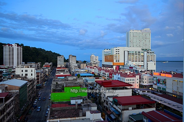 Photo of Sandakan City