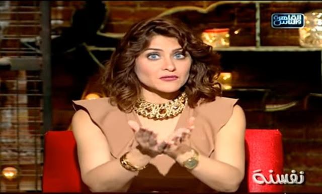 برنامج نفسنة 31-1-2018 حلقة حنان سليمان حلقة جديدة كاملة