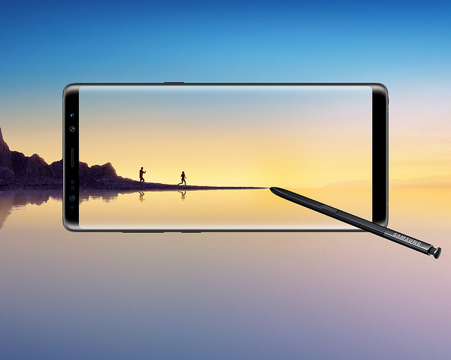 Samsung Galaxy Note 8 Price and Specification