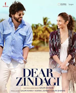 Download Dear Zindagi (2016) BluRay 1080p 720p MKV Free Full Movie Subtitle English - Indonesia www.uchiha-uzuma.com