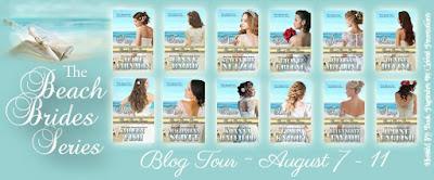 8/7 - 8/11: Blog Tour