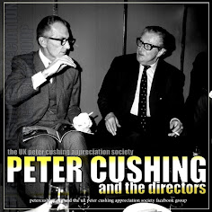 BELOW: THE DIRECTORS WHO WORKED WITH PETER CUSHING