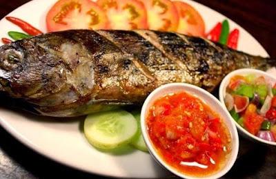 Resep Ikan Bandeng Spesial Nikmat dan Lezat
