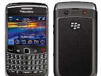 Skema Jalur Blackberry Bold 9700
