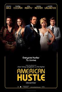 American Hustle โกงกระฉ่อนโลก (2013) [พากย์ไทย+ซับไทย]
