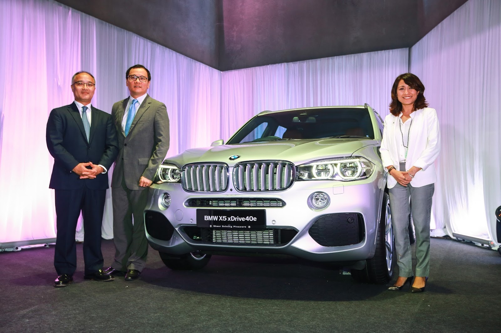 Motoring Malaysia Bmw Group Malaysia Reports Record Sales Numbers