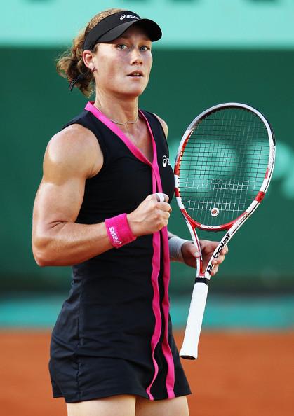 All Sports Star Samantha Stosur Profile Pictites Photos