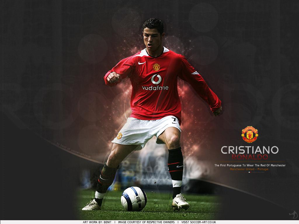 soccer wallpaper ronaldo - photo #8