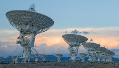 Gawat, Planet Nakal Terdeteksi Di Luar Tata Surya Kita