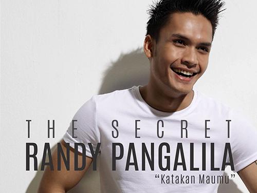 Randy Pangalila - Katakan Maumu