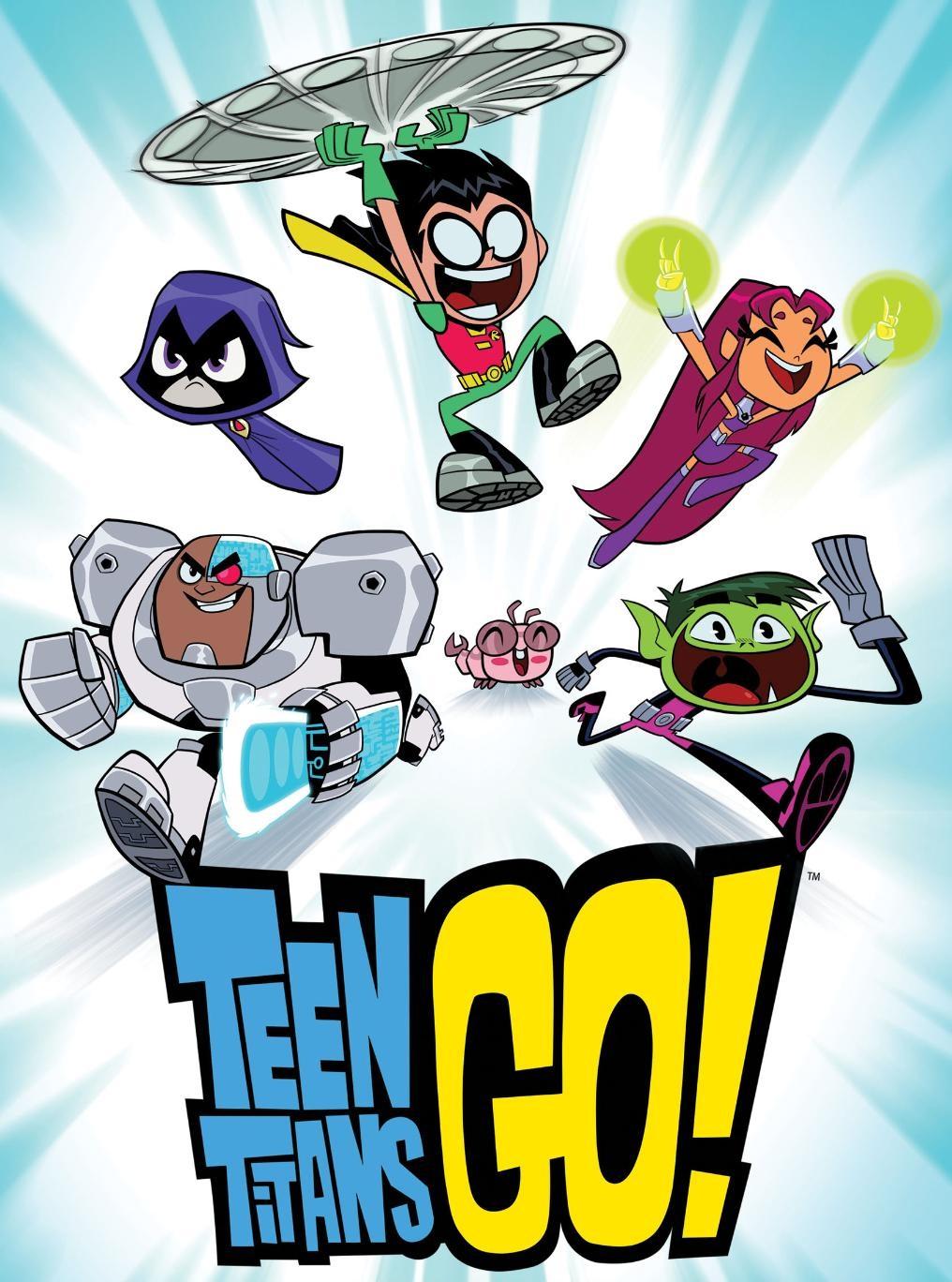 Teen Titans Se