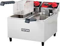Um dos principais equipamentos para carrinho de churros