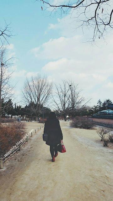 foto-foto di korea