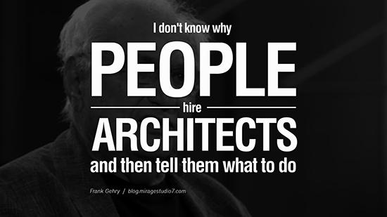 quote kata arsitek