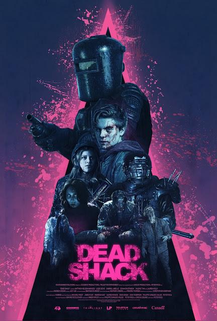Dead Shack (poster)