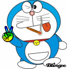 Dp Doraemon Bergerak