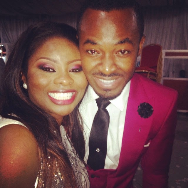 oc ukeje marriage