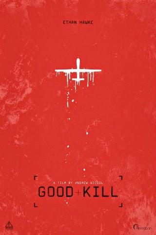 Good Kill [2014] [DVD FULL] [NTSC] [Subtitulado]