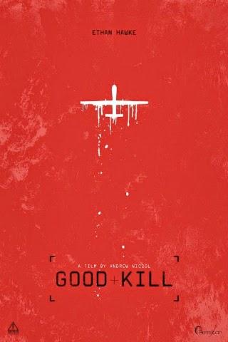 Good Kill [2014] [DVD FULL] [NTSC] [Subtitulado]