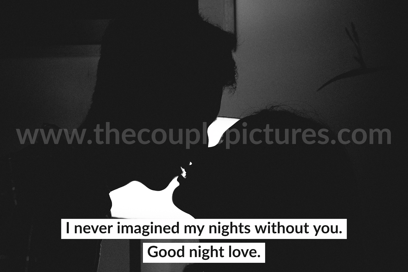 good night quotes and pictures