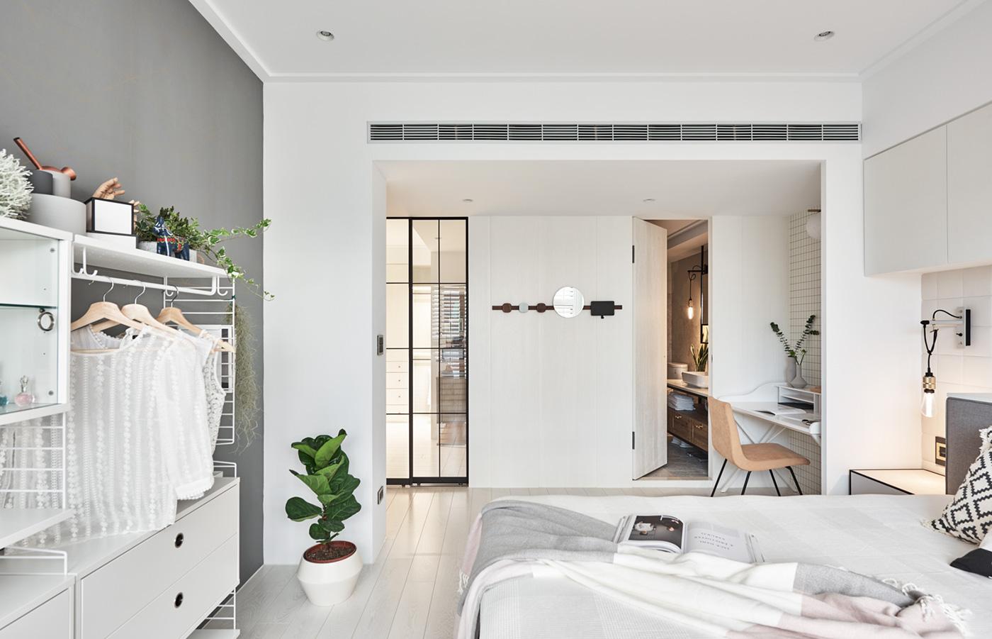 Thiết kế nội thất hiện đại tại chung cư N03T6 Ngoại Giao Đoàn