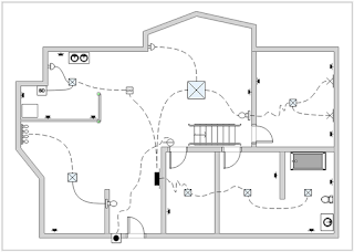 Wiring Diagram For Domestic Lighting on wiring diagram domestic lighting
