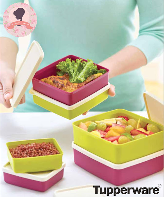 Tupperware-menu-sehat