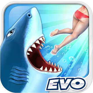 download Hungry Shark Evolution Hack Cheats for free
