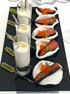 DOP Gastronomía
