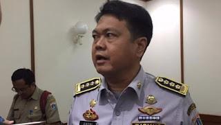 Pemprov DKI Batalkan Uji Larangan Bermotor di Sudirman