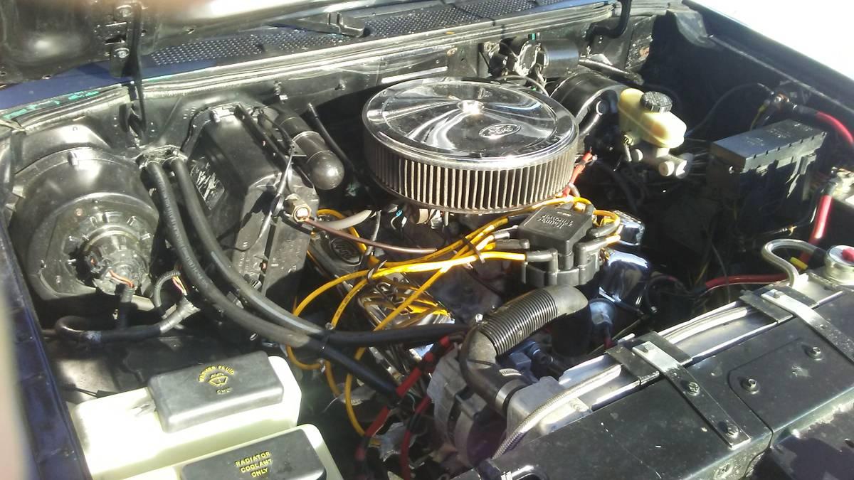93 ford ranger engine swap
