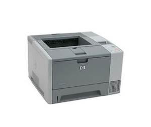 HP Laserjet 2420