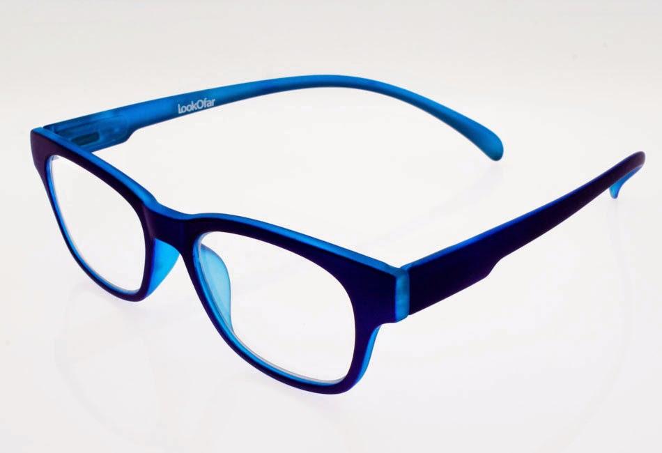 a7692ea319b0a2 Lunettes Loupe et lunettes de lecture 2015   Jouez la couleur !   Le ...