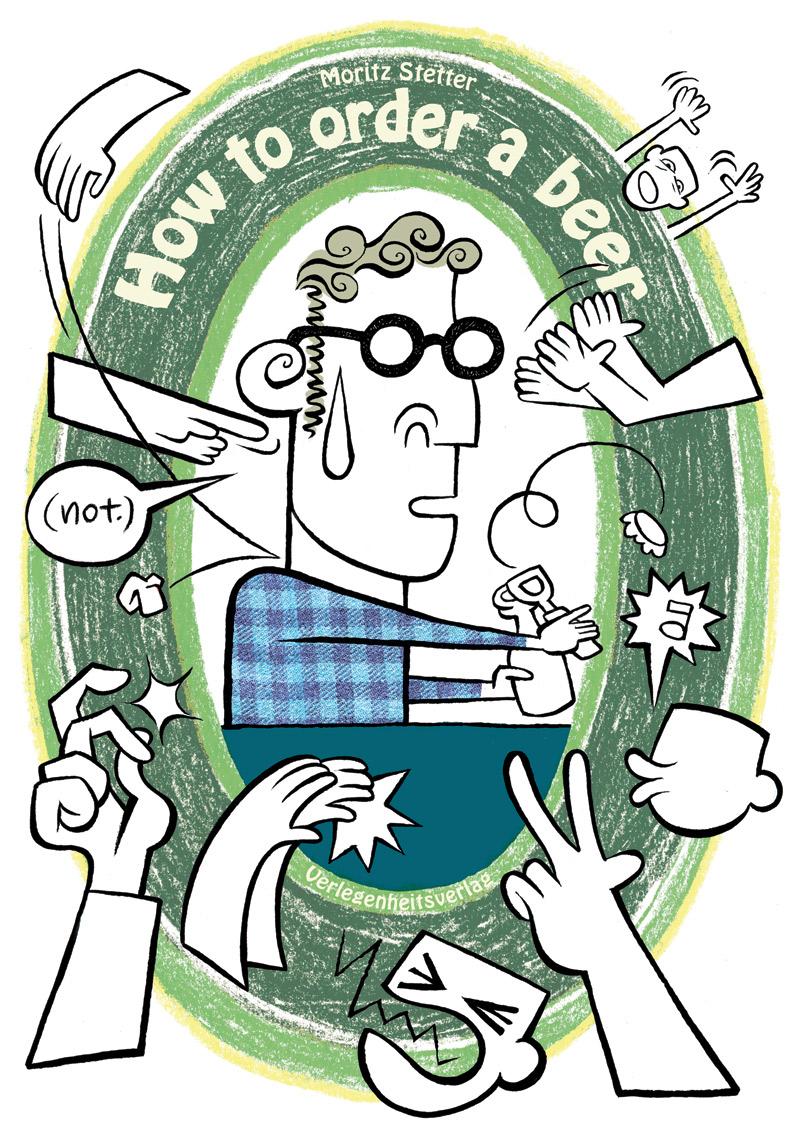 Stetter und Natter plaudern aus dem Schanzen-Sumpf   comics total!