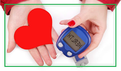 Diabetic Health Care Tips