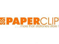 Lowongan Kerja PAPERCLIP MAL Ciputra Seraya Pekanbaru