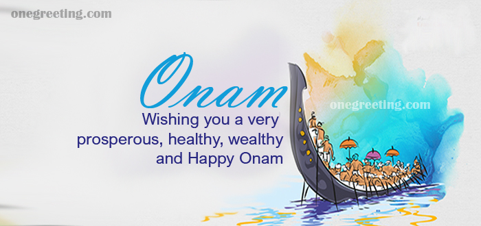 Onam messages to near and dear ones one greeting or just pass on the enthusiasm for the festival by wishing friends and family a very happy onam this page is all yours m4hsunfo
