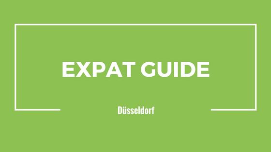 Düsseldorf Expat Guide