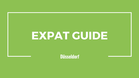 Guide to Getting Involved as an Expat in Düsseldorf